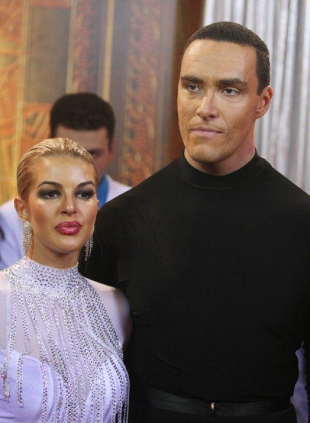 """Російський актор став """"Містером Всесвіт"""""""
