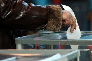 БЮТ требует от Генпрокуратуры начать расследование преступлений на выборах