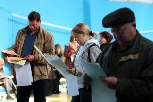 Милиция не обнаружила серьезных нарушений на выборах