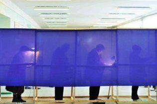 Спостерігачі з СНД не побачили порушень на виборах