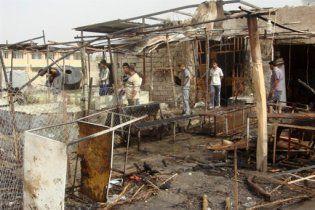 У Багдаді звільнили заручників, захоплених в католицькому храмі