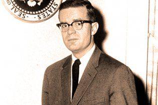 Помер найближчий соратник Джона Кеннеді
