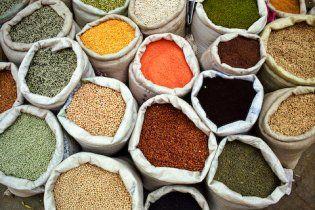 Україна розблокувала експорт більшості видів круп