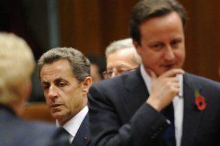 Франція і Великобританія увійдуть у військовий союз