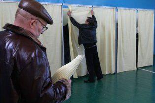 Місцеві вибори в Україні досі не завершилися
