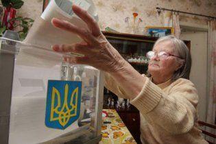 Партія регіонів готує вибори на 2011 рік