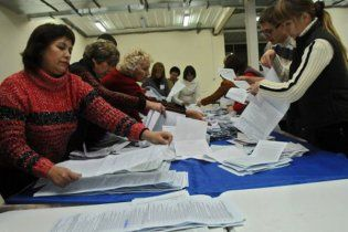Міжнародні спостерігачі не побачили системних порушень на виборах