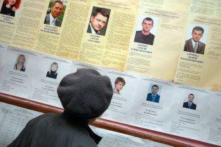"""Як пройшли вибори на """"малих батьківщинах"""" українських політиків"""