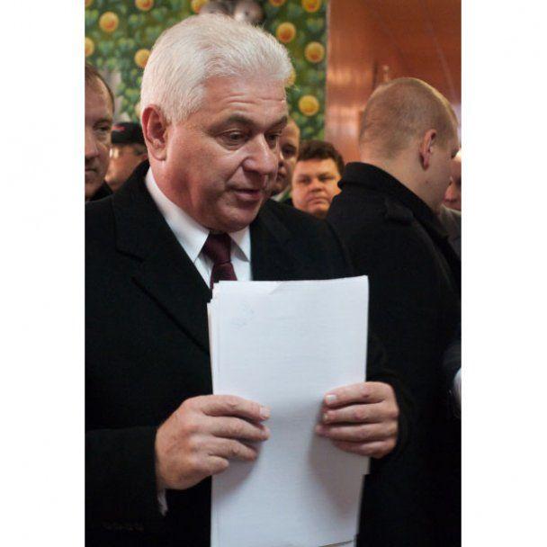 В Україні відбулись місцеві вибори
