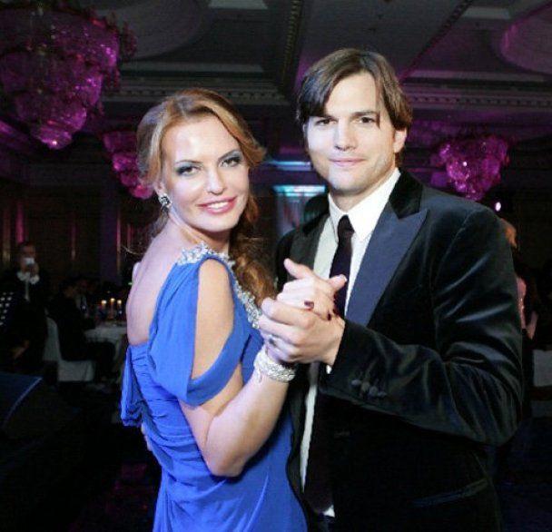 Ольга Родионова купила танец с мужем Деми Мур