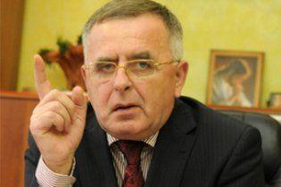 После проигрыша на выборах мэра Львова Писарчук уходит с поста лидера ПР
