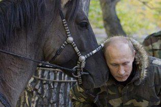 Вершину Тянь-Шаня назвали пиком Владимира Путина