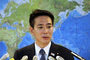 Япония отзывает своего посла из России