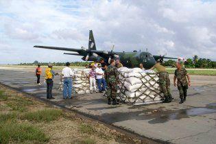 Бандиты похитили самолет с военной базы в Гондурасе