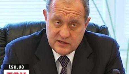 Могилев наказал десятки милиционеров за стрельбу и нарушения на выборах