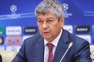 """Луческу заговорив про суддівство перед матчем з """"Арсеналом"""""""