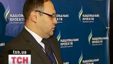 На реализацию нацпроектов Януковича необходимо 15 миллиардов долларов