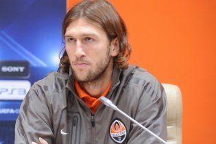 Чигринский: хочется поскорее выйти в плей-офф Лиги чемпионов