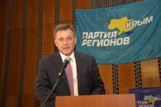 Регіонали заявили про перемогу на виборах мера Сімферополя