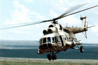 Вблизи Курильских островов разбился вертолет ФСБ России