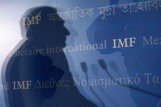 МВФ рассмотрит кредит для Украины 22 декабря