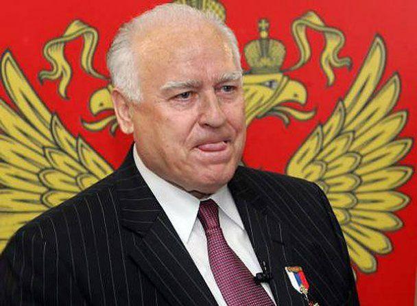 Пам'яті Віктора Черномирдіна