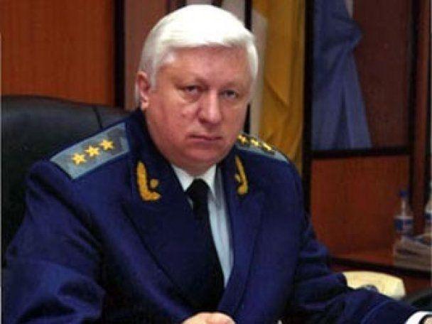 Будинок генпрокурора заборгував півмільйона за комунальні послуги