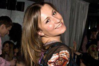 Донька Суркіса купила пояс Кличка за 350 тисяч євро