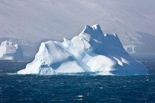 Україна шукатиме нафту і газ в Антарктиці