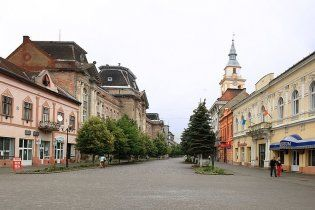Закарпатский город назовут по-венгерски
