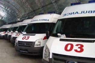 """Запорожская """"скорая"""" не имела нужного оборудования, чтобы спасти жизнь школьника"""