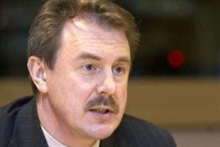 Сейм Латвії не став звільняти голову МЗС за русофобію