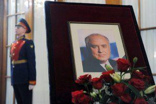 Стало відомо, хто поїде на похорон Черномирдіна від України
