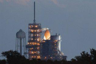 NASA ніяк не вдається відправити Discovery в останній політ