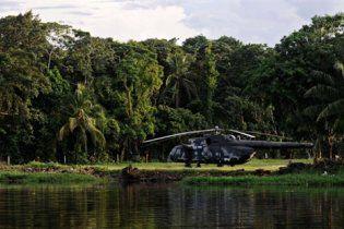Помилка на Google призвела до вторгнення військ Нікарагуа в Коста-Ріку