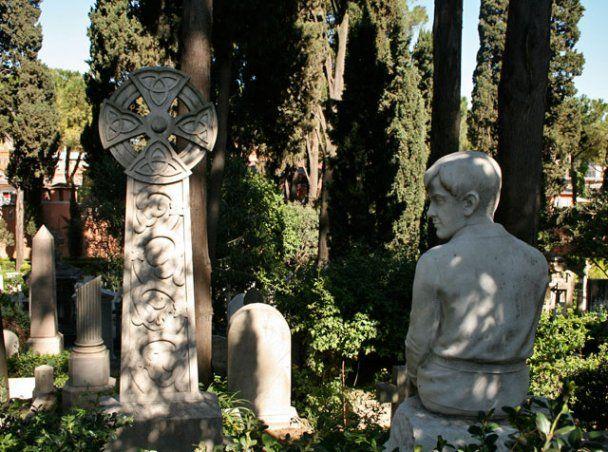 Топ-10 самых интересных кладбищ Европы