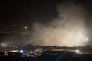 """Аравийская """"Аль-Каида"""" призналась в подрыве самолета в Дубае"""