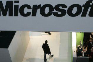 Microsoft та інші світові IT-гіганти вдарять санкціями по Росії