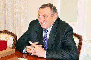 Міліція запевнила, що чутки про захоплення кабінету Гурвіца - брехня