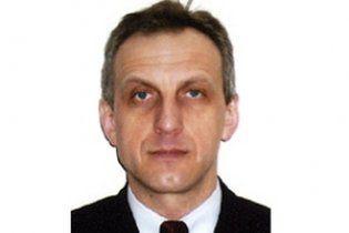 Главный милиционер Харькова подал в отставку