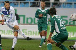 Підсумки 16-го туру чемпіонату України