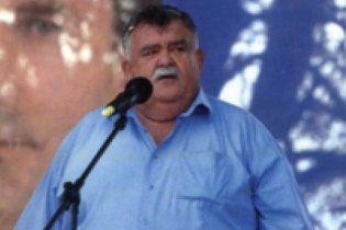 Кандидат в мэры от Партии регионов умер, празднуя победу