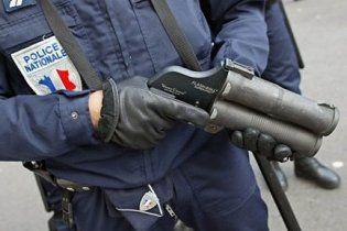 Чоловік, який захопив заручників в офісі BMW, здався поліції