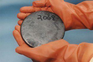 Білорусь позбудеться високозбагаченого урану за два роки
