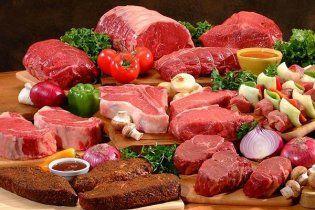В Україні різко подорожчають м'ясо, молоко та фрукти