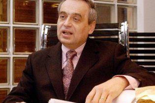 Вбито екс-голову Конституційного суду Чехословаччини