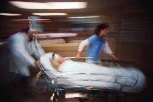 Масове отруєння курсантів у Харкові: госпіталізовано 88 людей