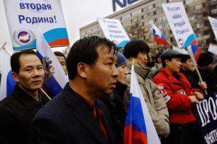 Россия обяжет всех мигрантов знать русский язык