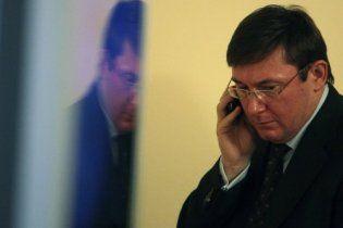 """Луценко понравилось работать в """"Сельских вестях"""""""