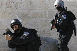 Израильские военные арестовали генсека парламента Палестины